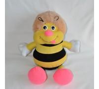 Весела бджілка