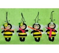 Підвіска  «Бджілка-малюк»