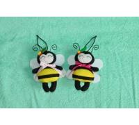 Подвеска пчелка-baby