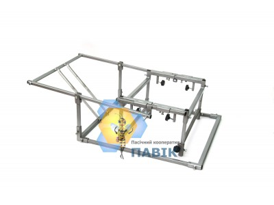Conductor for frame assembly big