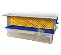 Пилковловлювач метало-пластиковий 300мм