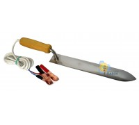 Apiary electro-knife 280 mm stainless steel