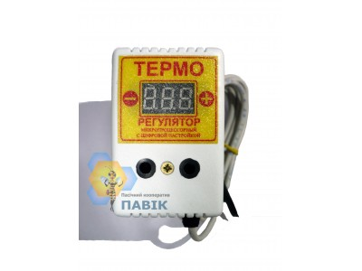 Digital thermoregulator